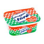 Alföldi Tej Magyar tej Félzsíros túró 250 gr